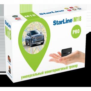 Маяк (Трекер) StarLine M18 Pro
